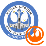 1. LOGO REBEL ARROBA