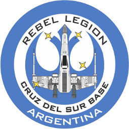 Base Cruz Del Sur – Rebel Legion – Argentina
